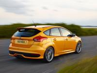 Ford Focus ST 5 Doors 2014 #21