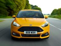 Ford Focus ST 5 Doors 2014 #24