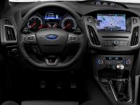 Ford Focus ST 5 Doors 2014 #26
