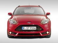 Ford Focus ST Estate 2012 #2