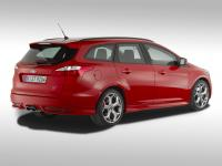 Ford Focus ST Estate 2012 #4