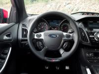 Ford Focus Wagon 2011 #3