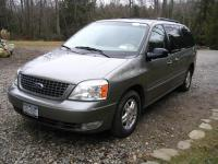 Ford Freestar 2003 #2
