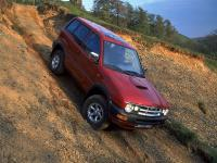 Ford Maverick LWB 1996 #2