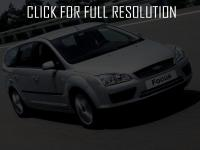 Ford Mondeo Wagon 2005 #4