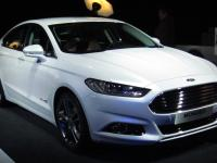 Ford Mondeo Wagon 2007 #3