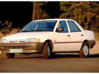 Ford Orion 1990 #3