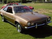 Ford Pinto 1971 #2