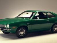 Ford Pinto 1971 #3