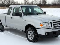 Ford Ranger Regular Cab 2000 #3