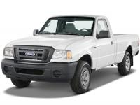 Ford Ranger Regular Cab 2008 #1
