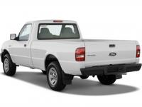 Ford Ranger Regular Cab 2008 #2