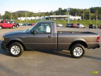 Ford Ranger Regular Cab 2011 #2
