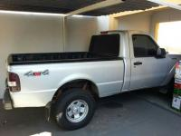 Ford Ranger Regular Cab 2011 #3