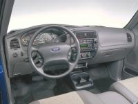 Ford Ranger Super Cab 2000 #4