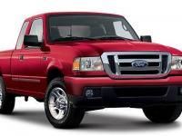 Ford Ranger Super Cab 2008 #3