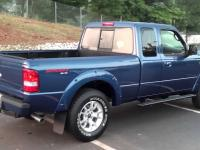 Ford Ranger Super Cab 2011 #2
