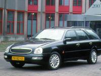 Ford Scorpio Wagon 1992 #4