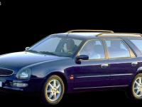 Ford Scorpio Wagon 1994 #2