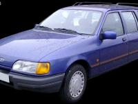 Ford Sierra 5 Doors 1990 #2