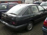 Ford Sierra 5 Doors 1990 #3