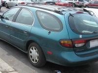 Ford Taurus Wagon 1995 #4