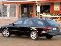 Ford Taurus Wagon 1999 #1