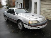Ford Thunderbird 1983 #4