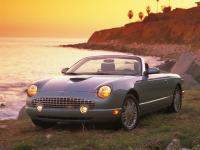 Ford Thunderbird 2000 #2