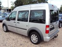 Ford Tourneo Connect 2003 #4