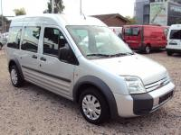 Ford Tourneo Connect 2007 #2