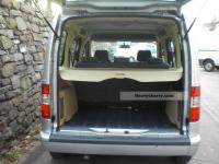 Ford Tourneo Connect 2007 #3