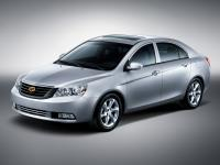 Geely Emgrand EC718 2009 #3