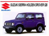 Holden Drover 1985 #2