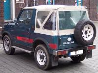 Holden Drover Deluxe 1985 #2