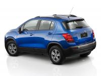 Holden Trax 2013 #2