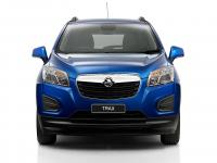 Holden Trax 2013 #3