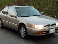 Honda Accord 4 Doors 1989 #05