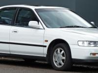Honda Accord 4 Doors 1989 #07