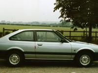 Honda Accord 4 Doors 1989 #09