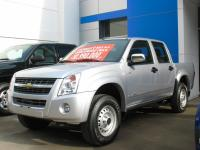 Isuzu Rodeo Single Cab 2002 #3