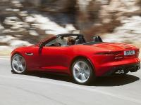 Jaguar F-Type 2012 #2