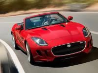 Jaguar F-Type 2012 #3