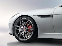 Jaguar F-Type Coupe 2014 #4