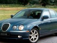 Jaguar S-Type 1999 #4