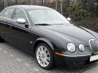 Jaguar S-Type 2004 #2