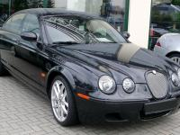 Jaguar S-Type R 2004 #2