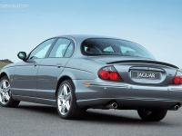 Jaguar S-Type R 2004 #3