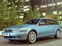 Jaguar X-Type Estate 2004 #4