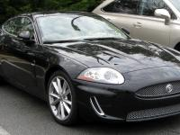 Jaguar XK Convertible 2006 #3